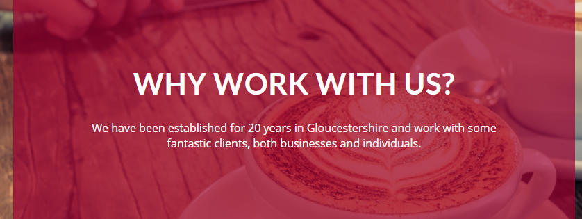 Why Work with Price Davis Accountants Painswick