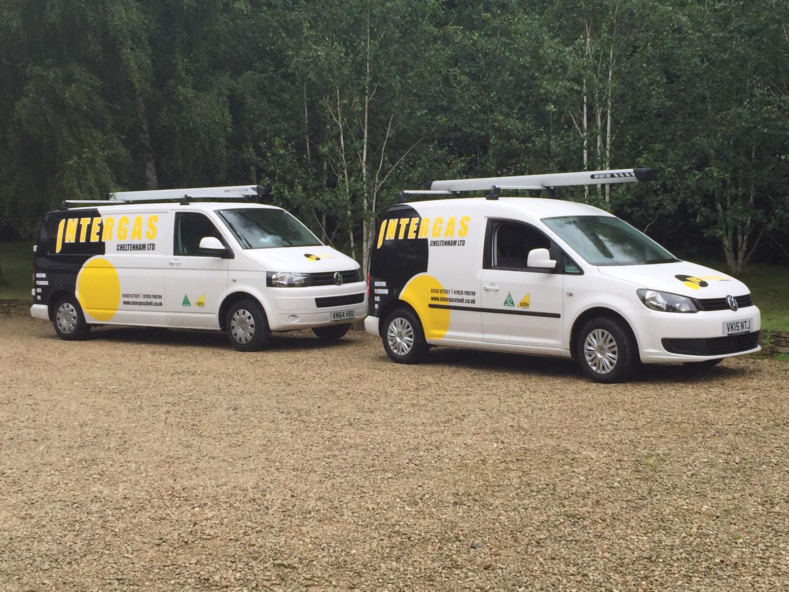 Intergas Cheltenham Price Davis Accountants in Stroud