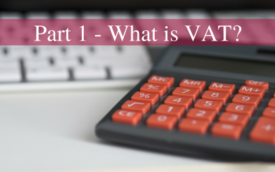 VAT Explained – What Does It Mean For Your Business?