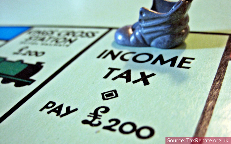 Income and Corporation Tax Explained