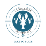 Gloucester Crayfish Limited Logo