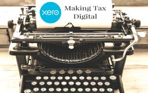 Price Davis Accountants Making Tax Digital