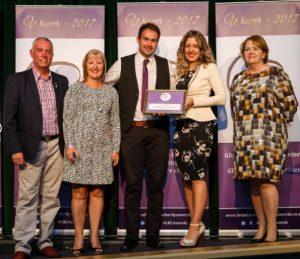 Skylight9 Local Business Charity Awards 2017