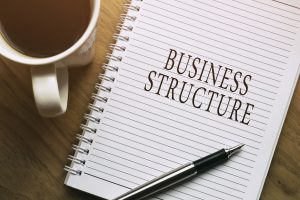 Legal entity new business price davis accountants