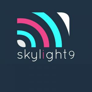skylight9 logo price davis accounatnts stroud