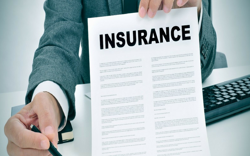 Business Insurance and Licencing
