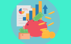 Tips for healthy cash flow blog