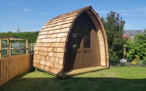 Garden Pod Office Blog by Price Davis Accountants in Stroud