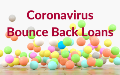 Bounce Back Loans Repayments