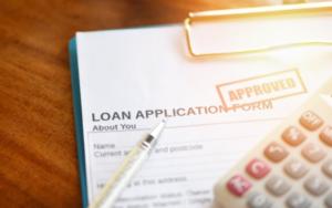 Business Recovery Loan, Price Davis Accountants, Stroud