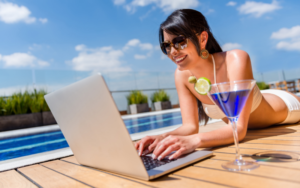 Remote Working Overseas